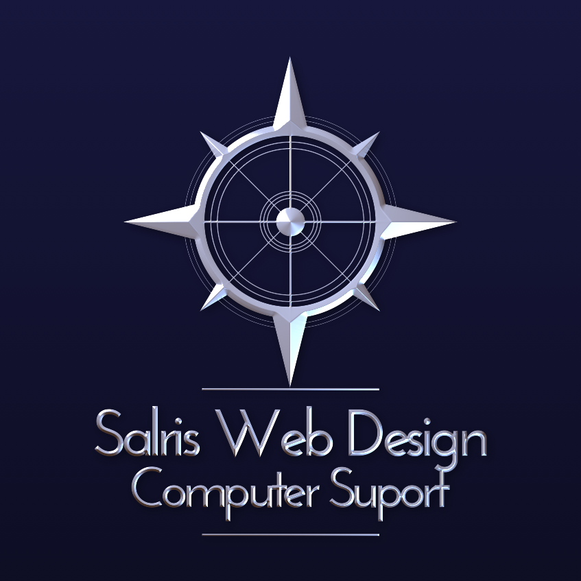 Salris Web Design and Hosting